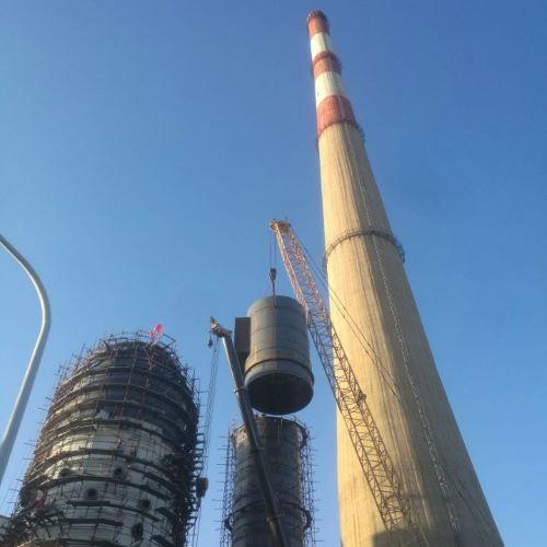 遼陽石化超凈排放
